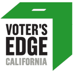 Voters Edge California
