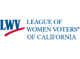 The League of Women Voters of California