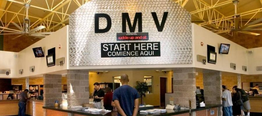 Voting rights groups secure agreement for easy dmv for California department of motor vehicles sacramento
