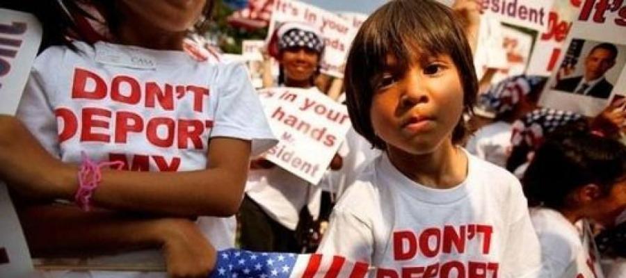 Immigration, deportation, california, SB 54, California Values Act, League of Women Voters