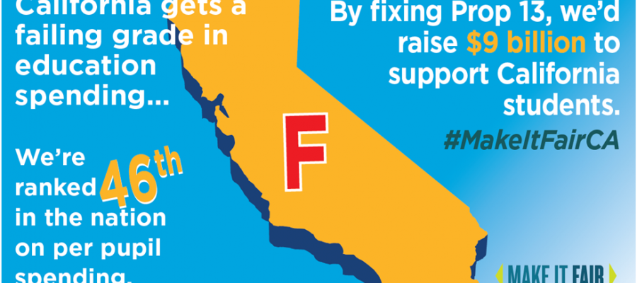 make it fair, prop 13 reform, league of women voters of california, advocacy, grassroots, courage campaign, petition