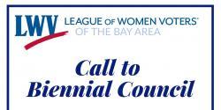Bay Area Call to Biennial Council