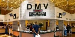 California, DMV, voter registration, department of motor vehicles, motor voter, HAVA