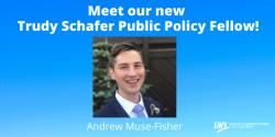 public policy, California, Trudy Schafer, LWVC