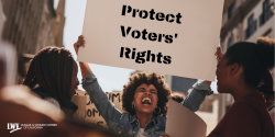 voting rights, lawsuit, California, voting, elections, cavotes, League of Women Voters
