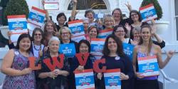 League of women voters of california, elections, voting, caelections, election2016