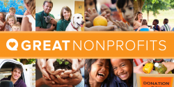 great nonprofits review, cavotes, league of women voters of california education fund