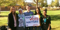 Pre-registration, voting, elections, youth vote, California, cavotes, vote