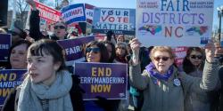 The People Powered Fair Maps Campaign, LWV, redistricting, gerrymandering