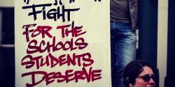 Schools and Communities First Petittion, Gavin Newsom, reform Prop 13, California, 2020 Election