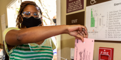 voting in California, elections, democracy, cavotes