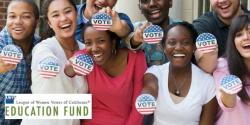 Get out the vote, vote June 5, last minute voting tips, elections, california